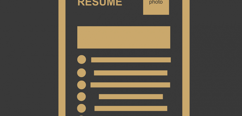 Top tactics to create best fresher resume format